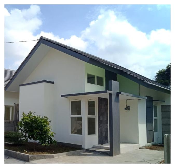 Rumah Tahan Gempa Indonesia Barrataga